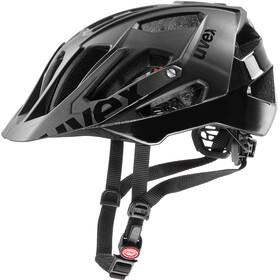 UVEX Quatro - Casque de vélo - noir